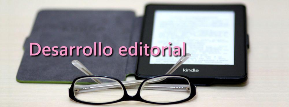 desarrollo editorial